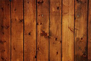 木製板張り材