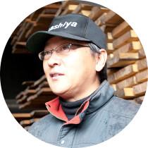 ナトゥアリーベ明石家有限会社代表取締役坂井 克行