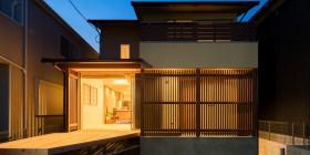船橋市「広々暮らす小さな家」